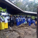 Pilgrimage to  <div>  Our Lady of the Mountains Grotto Shien-Lakpate - Diocese of Yendi Ghana </div> photo album thumbnail 4